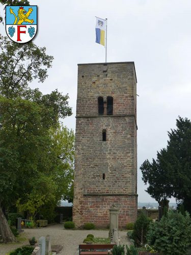 Friedhofturm_Freinsheim