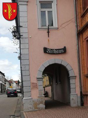 Rathaus_Weisenheim